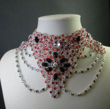 Gothic Romance Necklace
